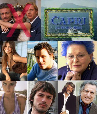 Капри(Capri) Capri-10
